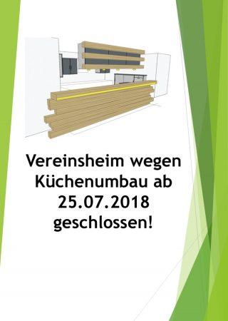 Homepage_Küchenumbau